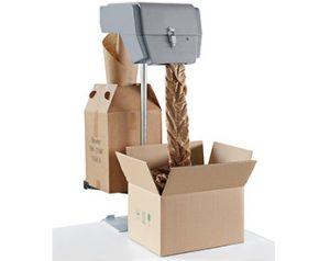 sistemas de embalaje económicos